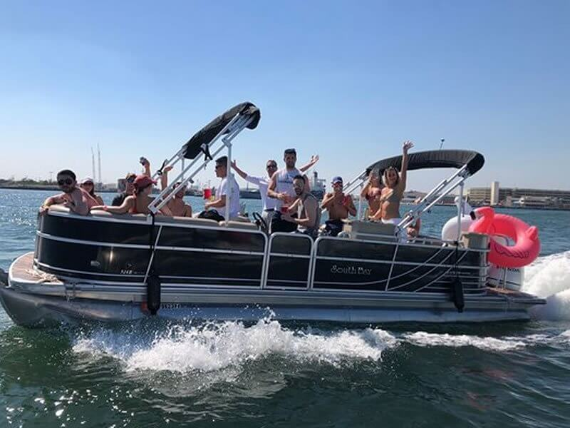 Fort Lauderdale Bachelor Party Tours Rentals Fort