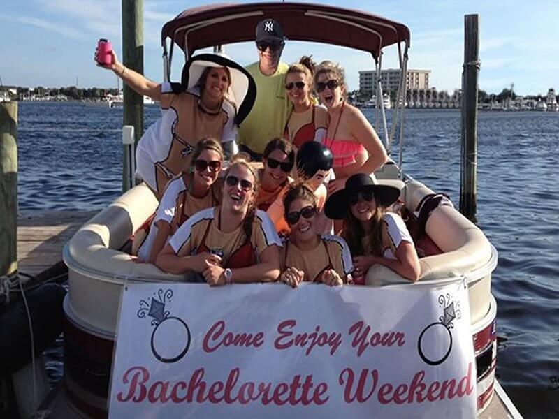Fort Lauderdale Bachelorette Party Tours Rentals Fort
